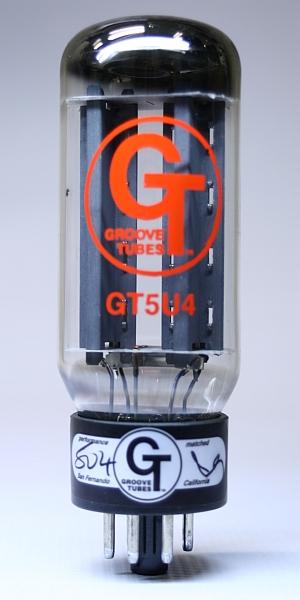 GT 5U4 BIG