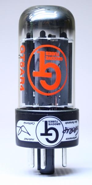 GT 5AR4