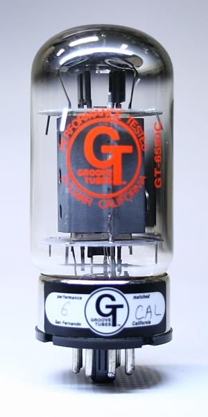 GT 6550C Quartet