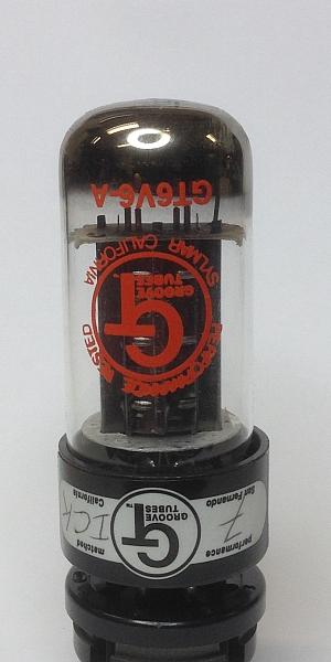 GT-6V6A Quartet