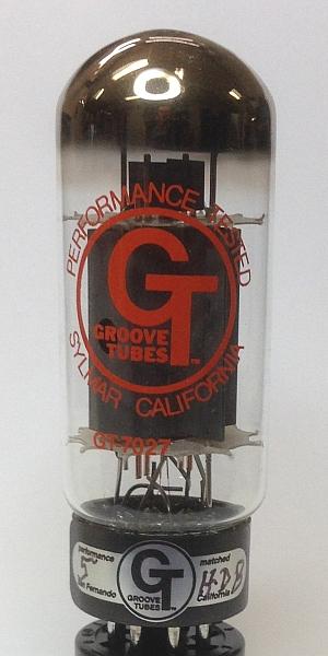 GT 7027S Quartet