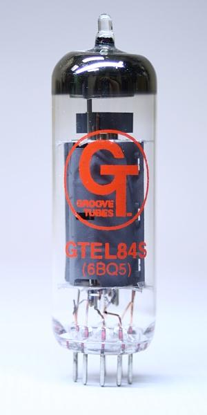 GT EL84S Duet